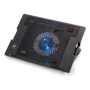 """Conceptronic THANA Notebook Cooling Pad, Fits up to 17"""", 1-Fan"""