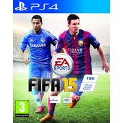 Electronic Arts FIFA 15, PS4 Standard PlayStation 4