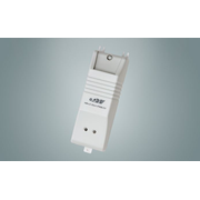 HomeMatic HM-LC-Dim1PWM-CV Mountable Dimmer & switch White