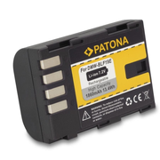 PATONA 1155 camera/camcorder battery Lithium-Ion (Li-Ion) 1860 mAh