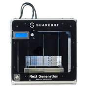 Sharebot NG 3D printer Fused Filament Fabrication (FFF)