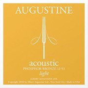 Albert Augustine Acoustic Light Acoustic bass 6 pc(s) Guitar