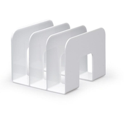 Durable 1701395010 desk tray/organizer Plastic White