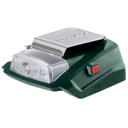 Metabo PA 14.4-18 LED-USB Battery charger