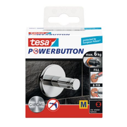 TESA 59321-00000-00 home storage hook Chrome