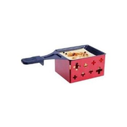 Nouvel 311880 raclette grill 1 person(s) Black, Red