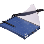 Olympia G 4420 paper cutter 44.8 cm 20 sheets