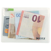 Leitz 40060000 card pocket Transparent