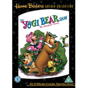 Warner Home Video The Yogi Bear Show - The Complete Series DVD Englisch
