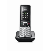 Unify OpenScape S5 IP phone Black, Silver