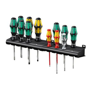 Wera Kraftform XXL Set Standard screwdriver