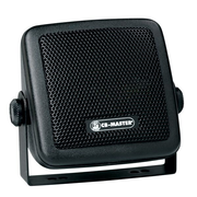 Albrecht CB 150 Mono portable speaker Black 3 W