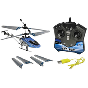 Revell Sky FUN Radio-Controlled (RC) helicopter Ready-to-Run (RTR) Electric engine