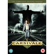 Warner Home Video Carnivale: The Complete Second Season DVD English, French, Hungarian