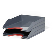 Durable 7702-03 Grey, Red