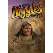 Odeon Biggles- Adventures in Time DVD English
