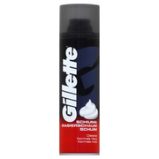 Gillette 3014260302733 shaving mousse 200 ml
