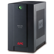 APC Back-UPS Line-Interactive 0.7 kVA 390 W 4 AC outlet(s)