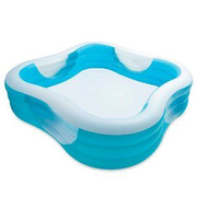 Intex 57403NP above ground pool Inflatable pool 102 L