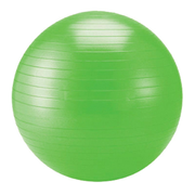 Schildkröt Fitness 960056 exercise ball 65 cm Green Full-size