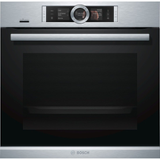 Bosch HSG636XS6 oven 71 L A+ Stainless steel