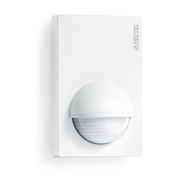 STEINEL IS 180-2 Infrared sensor Wired Wall White