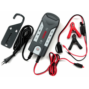 Bosch C3 vehicle battery charger 6/12 V Black