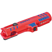 Knipex 16 85 125 SB cable stripper Blue, Red