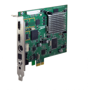 Hauppauge Colossus 2 video capturing device Internal PCIe