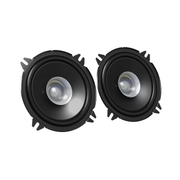 JVC CS-J510X car speaker Round 2-way 250 W 2 pc(s)