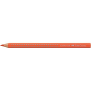 Faber-Castell Jumbo GRIP 110915 colour pencil Orange 1 pc(s)