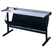 Olympia TR 1307 paper cutter 130 cm 7 sheets