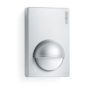STEINEL IS 180-2 Infrared sensor Wired Wall Silver