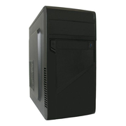 LC-Power 2005MB computer case Black