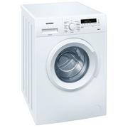 Siemens WM14B222 washing machine Freestanding Front-load 6 kg 1395 RPM White