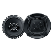 Sony XS-FB1730 car speaker Round 3-way 270 W