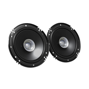JVC CS-J610X car speaker Round 2-way 300 W 2 pc(s)