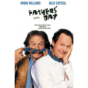 Warner Home Video Fathers Day DVD English