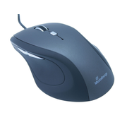 MediaRange MROS202 mouse Right-hand USB Type-A Optical 2400 DPI