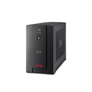 APC BX950U-FR uninterruptible power supply (UPS) Line-Interactive 950 VA 480 W 4 AC outlet(s)