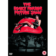 20th Century Fox The Rocky Horror Picture Show DVD English, Spanish, French