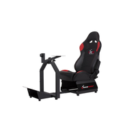 RaceRoom RR3033 Console gaming chair Upholstered padded seat