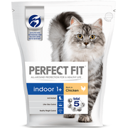 Perfect Fit 354746 cats dry food 750 g Adult Chicken