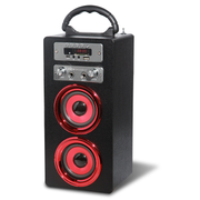 Pure Acoustics MCP-20 Portable Wired