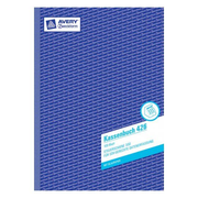 Avery 426 administration book Blue, White