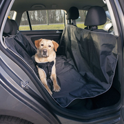 TRIXIE 13472 vehicle interior covering / accessory Seat animal protector