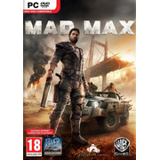 Warner Bros Mad max - Day One edition, PC Basic English