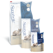 Sanabelle 5392004 cats dry food 400 g Adult Lamb