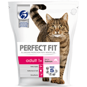Perfect Fit 354729 cats dry food 750 g Adult Salmon