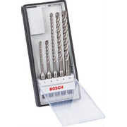 Bosch 2608576200 Drill bit set 5 pc(s)